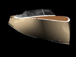 barracuda voorzijde