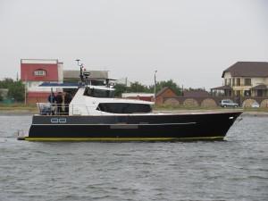 BSY17 motoryacht